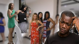 Do Colombian Women have Racial Dating Preferences?