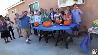 We Love LB - Citywide Pumpkin & Chili Party