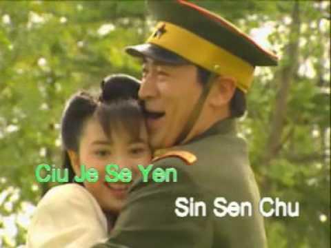 Wang Se Nan Wang - Kabut Cinta [Post By Gian]