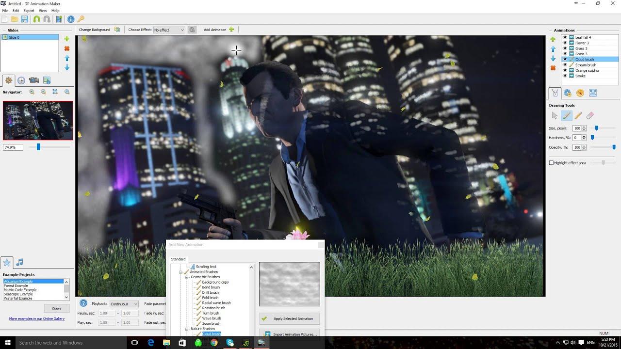 Resultado de imagen para DP Animation Maker