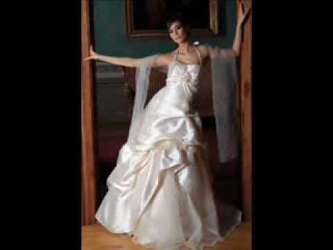 54c0e87db716 Abiti Shalia Sposa - YouTube