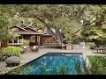Captivating Retreat in Portola Valley, California | Sotheby's International Realty