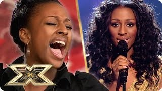 ALEXANDRA BURKES first audition and WINNING performance! | The X Factor UK