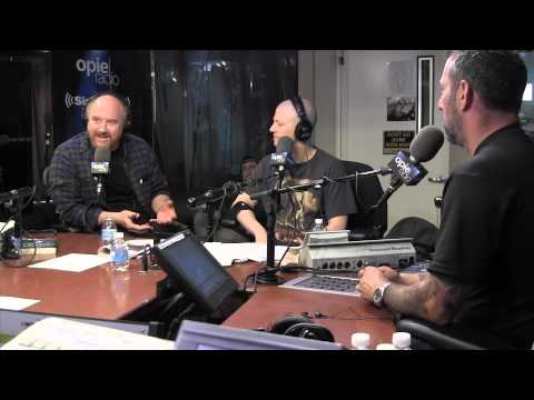 Louis C.K. on Why He Quit Twitter
