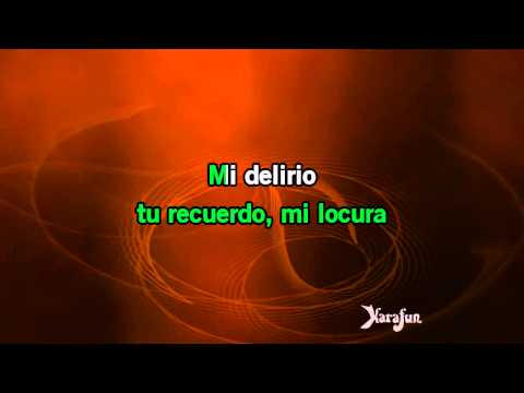 Karaoké Cuando calienta el sol - Los Machucambos *
