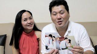 Mary Ann & Yang-Yang Wu  preview part 1
