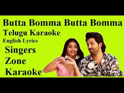 Download Butta Bomma Song Download Mp3 Wapwon MP3, 3GP, MP4