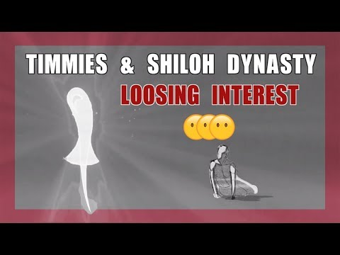 Timmies - Loosing Interest (ft. Shiloh) (Music Video)