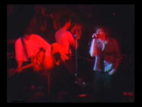The Fall   Lay Of The Land   Live 1984 Part 71