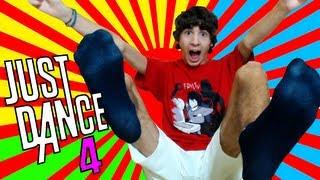 UN BALLO ASSURDO!! (FAVIJ vs SKRILLEX) - Just Dance 4