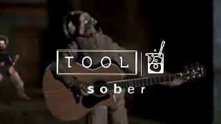 Tool - Sober - Acoustic Guitar cover - Alvarez Guitars