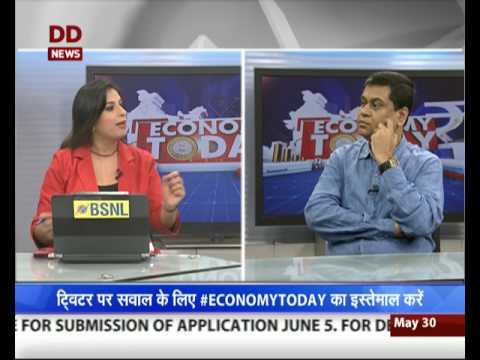 Economy Today: Discussion on 'Winds of Change: Easy FDI Rules'