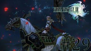 Let's Play Final Fantasy XIII (PC) - Part 29: Eidolon Troubles