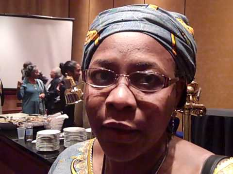 Reflections on the African Studies Assoc. conf. of 2011 by Prof. Ousseina Alidou