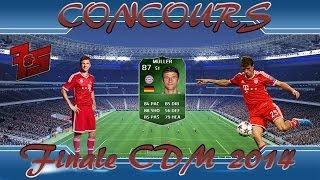 CDM 2014 | [Fermé] CONCOURS FINALE COUPE DU MONDE | FR | HD Thumbnail