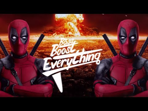 Camila Cabello - Havana ft. Young Thug (Lick Twist Trap Remix) [Bass Boosted]