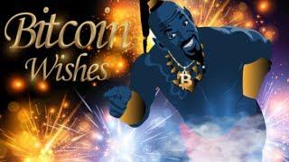 Bitcoin Hasn