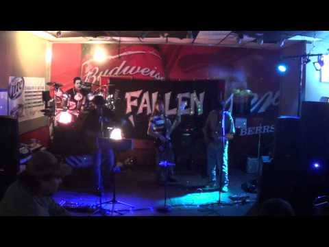Fallen Structure - Every Rose Cover