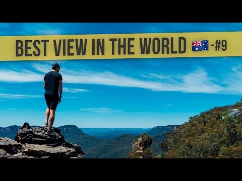 BEST VIEW IN THE WORLD | 🇦🇺 Australia Daily Vlog #9