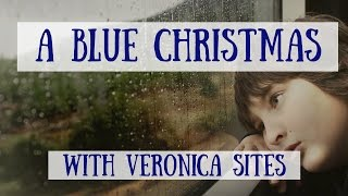 A Blue Christmas | Veronica Sites