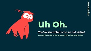 Getting Started with Hootsuite Amplify
