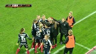 Linköping segrade efter dubbla Harder-mål - TV4 Sport