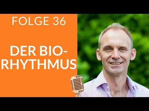 Tom Fox im Interview: Der Biorhythmus und deine Essgewohnheiten - Folge 36