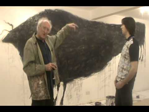 Irish Artist Neil Shawcross's Time Capsule