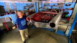 Махинаторы   1964 Amphicar HD