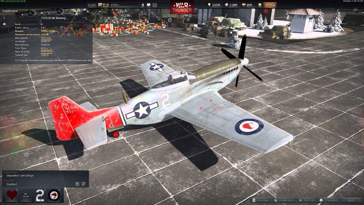 red war thunder