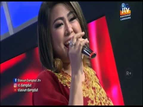 Wiwik Sagita Dia Om RDM Stasiun Dangdut Rek