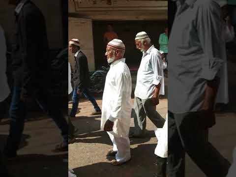 Padra Choksi Bazaar Nobi Junoon Dean