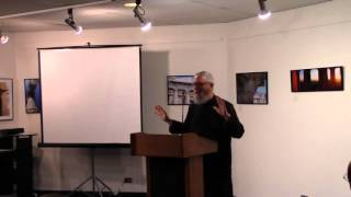 The God You Don't Believe In - Conversations with a Secular World - Fr. Stephen Freeman