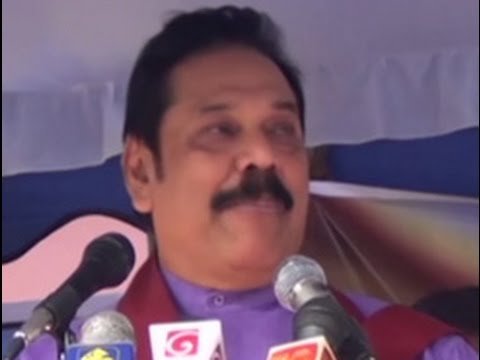 Some ministers now talk like they don't even know me - Mahinda