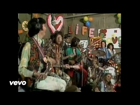 The Rutles - Love Life [Our World Broadcast]