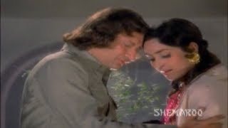 Main Tulsi Tere Aangan Ki - Part 6 Of 15 - Vinod Khanna - Nutan - Superhit Bollywood Movies