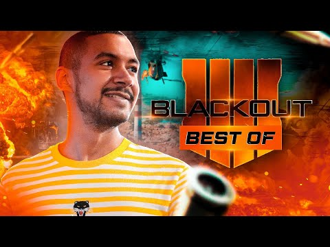 BigNeo - BLACKOUT BEST OF STREAMS ( FUNNY MOMENTS AND INSANE SNIPES )