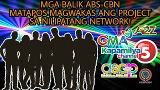 KAPAM LYA STARS NA BAL K ABS-CBN KAPAM LYA CHANNEL MATAPOS MAWALA ANG SHOW N L PATANG NETWORK ❤️💚💙