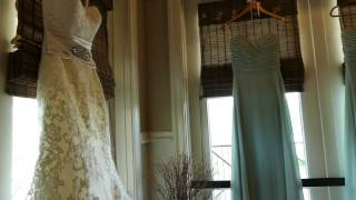 Dylan + Brittany Wedding  Ceremony Highlight video