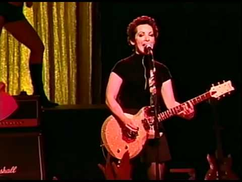Go-Go's - Our Lips Are Sealed (Live '99)