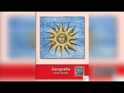 Te Presento El Nuevo Libro De Geografia Como Usar Los Codigos Qr Jesus Mata De Docente A Docente Youtube