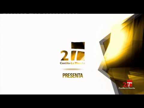 Castilla La Mancha TV 2   Presenta
