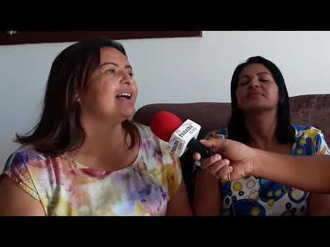 """Relembre: Um ano de separação política entre Angélica Barreto e Prefeita """"Lili"""" (Veja Vídeo)"""