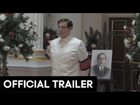The Death of Stalin trailers