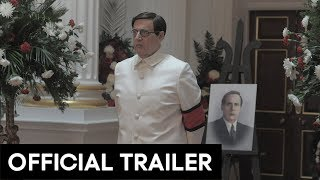 THE DEATH OF STALIN - OFFICIAL TRAILER [HD]