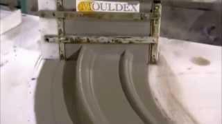 Как армировать арки из пенопласта? Армирование арок вручную.(, 2015-01-14T16:56:38.000Z)