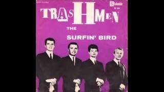 The Trashmen - Surfin' Bird 1963 HQ