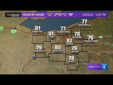 WATCH | Tracking Severe Weather