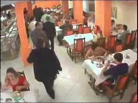 Resultado de imagem para imagem furto de no restaurante
