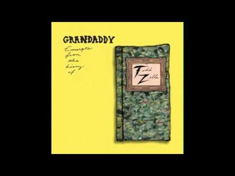 Grandaddy- Cinderland mp3